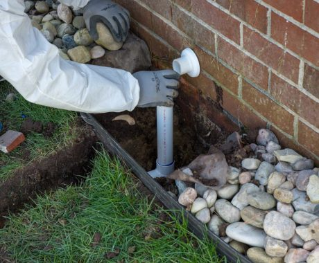 Looking for Eco-friendly Waterproofing Measures? Try Out These Solutions