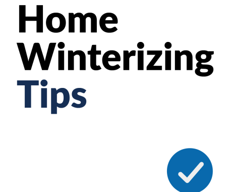 Home Winterizing Tips For Indiana Homeowners