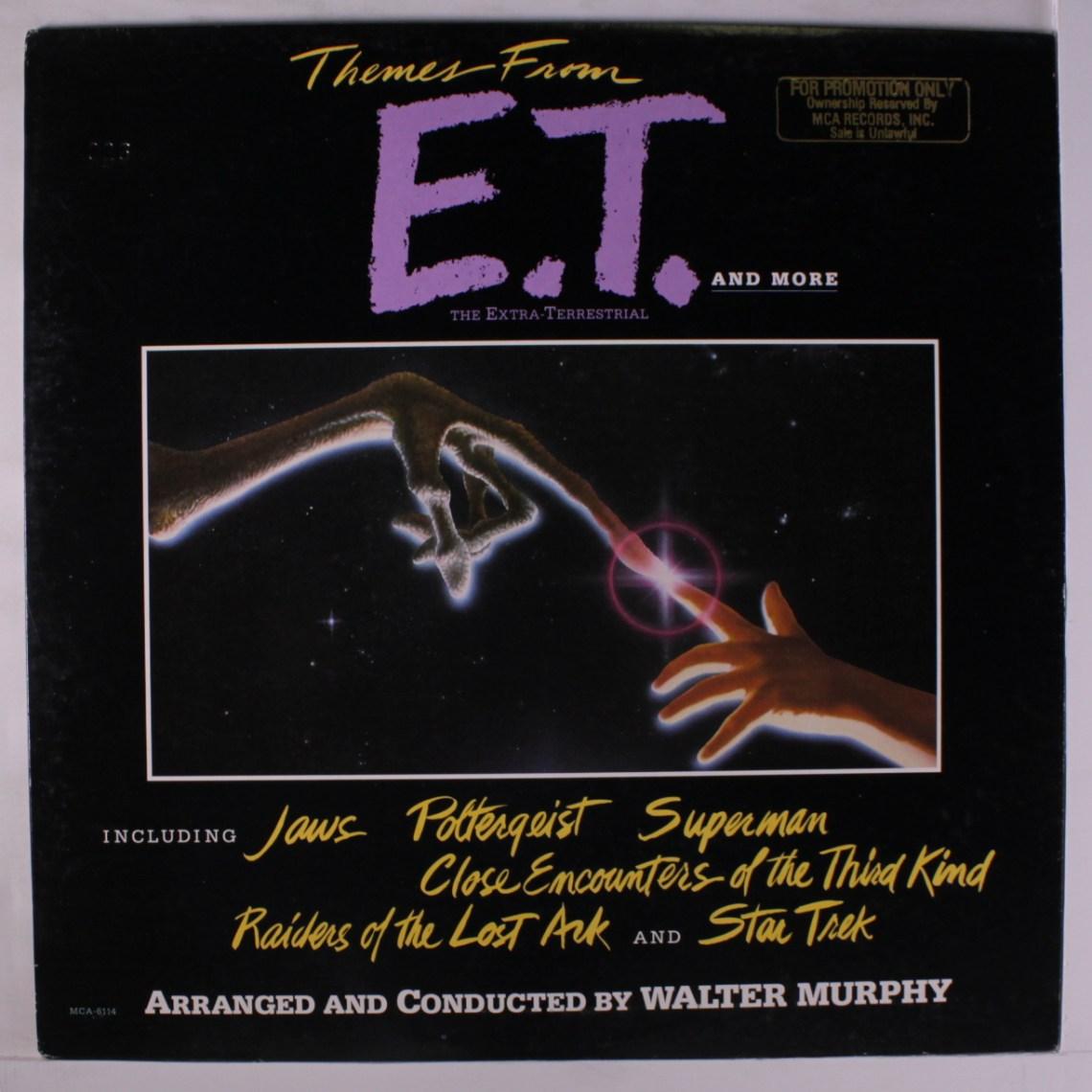 Walter Murphy Album