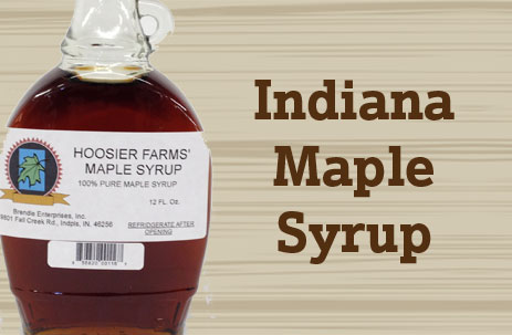 indiana maple syrup indianapolis