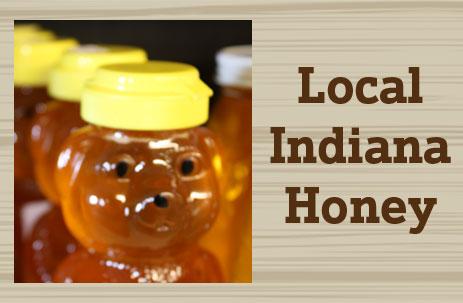 local indiana honey brendle honey farm