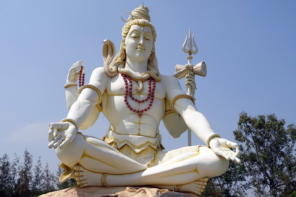 Lord Shiva Full HD Pictures