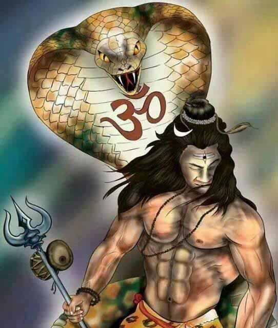 Woowpaper High Resolution Lord Shiva 3d Wallpapers