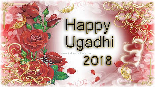Happy Ugadhi 2019 Or New Year Of India Images Photos Full HD Download