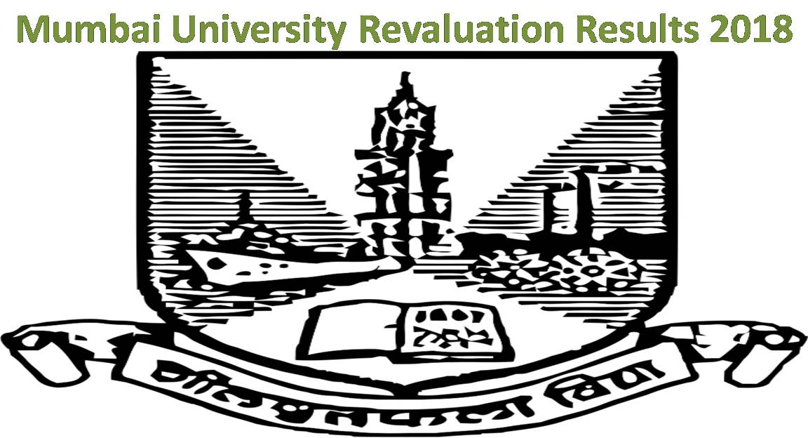 Mumbai University Revaluation Results 2019 1st 2nd Half MU UG/PG mu