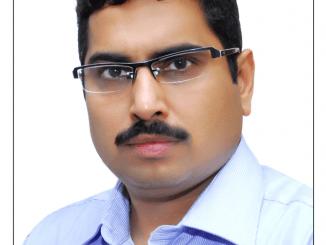 Sanjay Jaju IAS