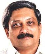 Manohar Parrika