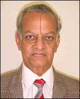 N.Gopalswami