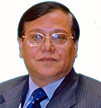 Dr Vijay Kumar Saraswat