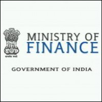 ministry finance