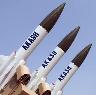 Akash IAF