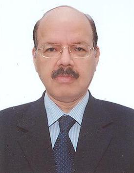 Nasim Zaidi