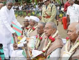 Freedom Fighter Pension