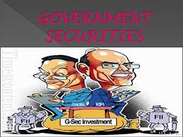 Govt Security