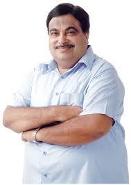 Shri Nitin Gadkari ib