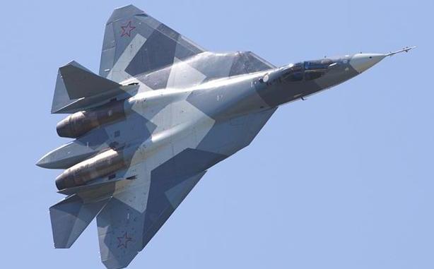 sukhoi fighter