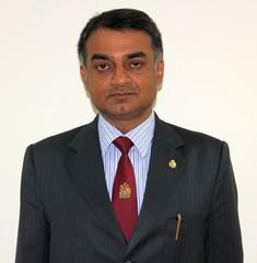 Rupak Kumar Dutta-indianbureaucracy