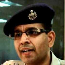 Sanjay Kumar Jain IPS