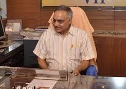 Shri Anil Kumar Agarwal