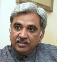 sunil_arora_IAS_indianbureaucracy