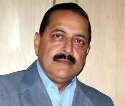 Dr Jitendra Singh