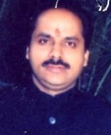 Rakesh Singhmha IAS