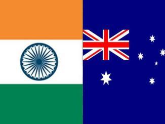 Australia flag with India_IndianBureaucracy