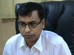 Deepak Agarwal IAS