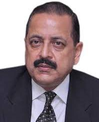 Dr. Jitendra Singh indianbureaucracy