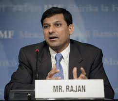 Dr. Raghuram Rajan indianbureaucracy