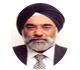 Gurjit Singh IFS