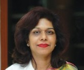 Kavita Gupta IAS