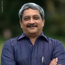 Shri Manohar Parrikar indianbureaucracy