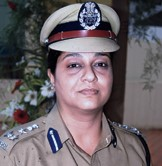 Soumya Mishra IPS-indianbureaucracy