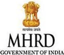 logo of HRD indianbureaucracy