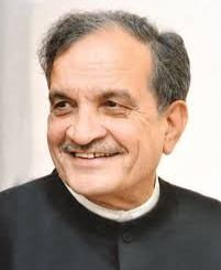Birender Singh indianbureaucracy