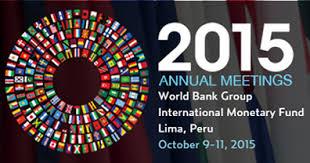 IMF_World Bank_Peru 2015