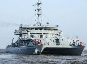 INS Astradharini indianbureaucracy