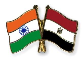 India-Egypt