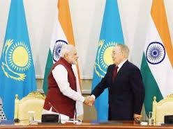 India and Kazakhstan indianbureaucracy