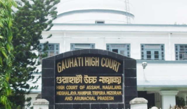 Guahati High Court