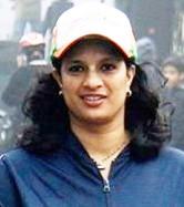 Bharti Arora Haryana IPS