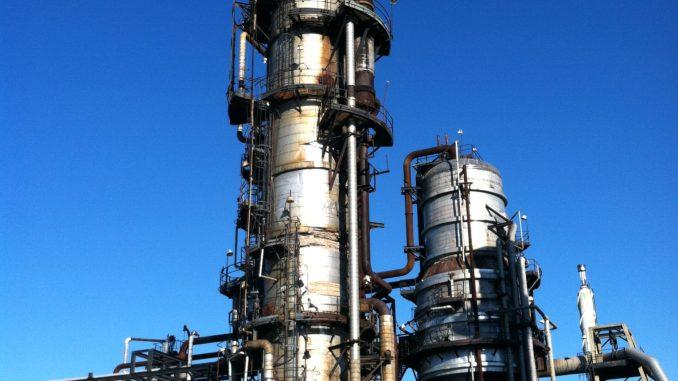 Crude Distillation Unit