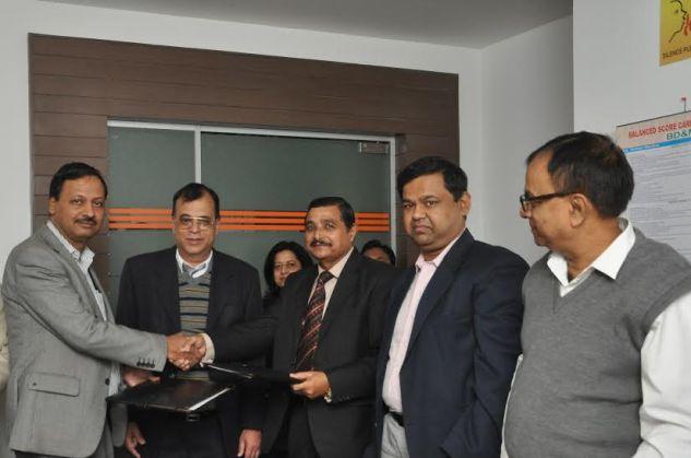 SJVN-indianbureaucracy