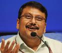 Saraswati Prasad IAS