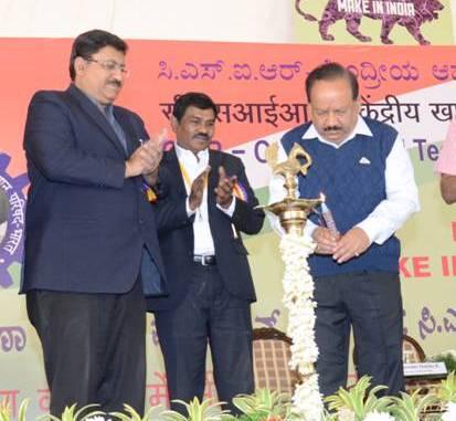 Harsha Vardhan-indianbureaucracy