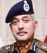 B.D SHARMA DG SSB-indianbureaucracy
