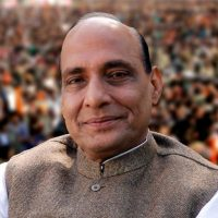 Rajnath Singh -indianbureaucracy