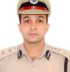 Sandeep Khirwar IPS-indianbureaucracy
