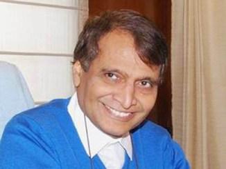 Suresh Prabhakar Prabhu -indianbureaucracy
